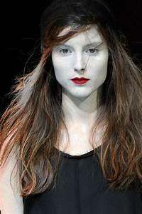 Maquillage D Halloween Pour Fille : maquillage halloween simple et joli 50 id es en images ~ Melissatoandfro.com Idées de Décoration
