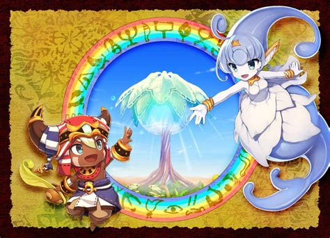 Ever Oasis review - Polygon