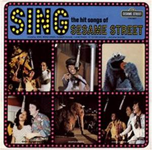 Sing The Hits Songs Of Sesame Street - Greatest Hits ...