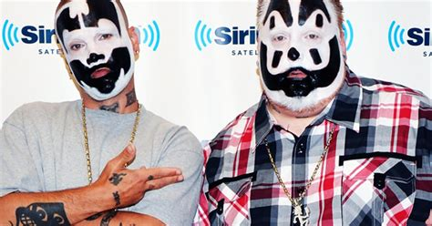 Insane Clown Posse 'qualified' For New Tv Show  Rolling Stone
