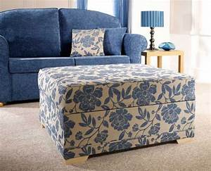 Box Sofa Bed
