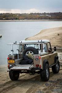 4x4 Land Rover : 107 best land rover defender pickup images on pinterest landrover defender 4x4 and defender 90 ~ Medecine-chirurgie-esthetiques.com Avis de Voitures