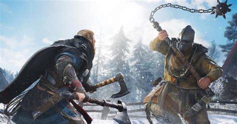 Assassin's Creed Valhalla: Se retrasa Wrath Of The Druids ...