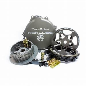 Rekluse Core Manual Torq Drive Clutch Kit Yamaha Yz250
