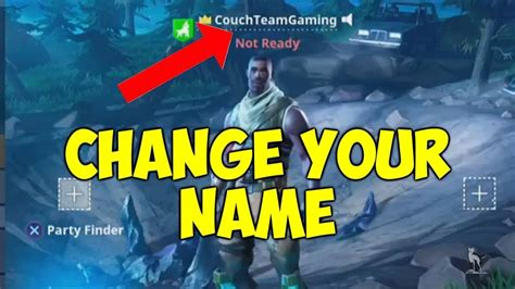 change  fortnite  fortnite nexus