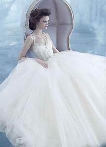 lazaro bridal tulle ball gown sweetheart beaded straps With lazaro sparkly beaded wedding dress