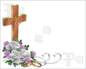 Religious Easter Borders Clip Art