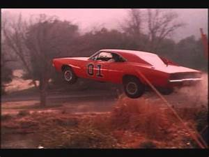 All General Lee Jumps (1979-2000) - YouTube