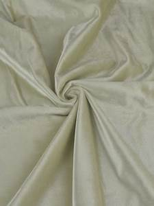 Hotham Beige and Yellow Plain Ready Made Eyelet Blackout ...