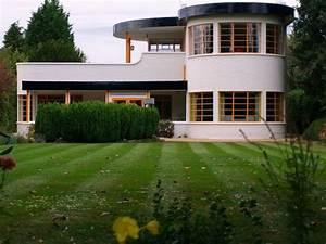 Maison Art Deco : beautiful art deco house let 39 s build pinterest beautiful gothique et maison art d co ~ Preciouscoupons.com Idées de Décoration