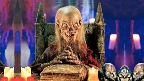 Tnt Announces The Return Of Tales From The Crypt