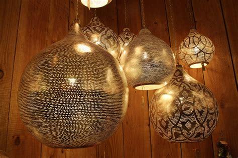 Tafellamp Tahar In Oosterse