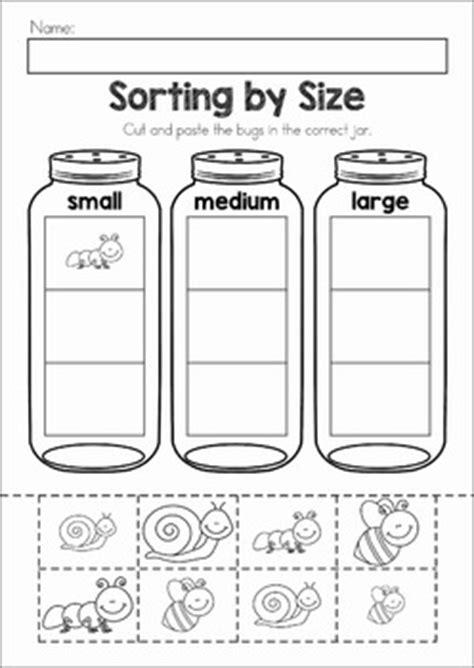 Spring Preschool Worksheets & Activities  Worksheets, Activities And Spring