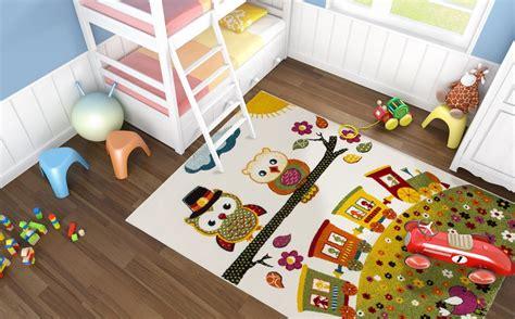 chambre enfants pas cher tapis chambre fille hibou raliss com