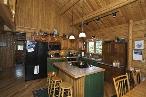 saddleback lake rental private  season log home updated  tripadvisor rangeley vacation