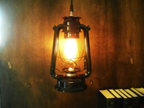 lantern pendant light black electric metal lantern black or red industrial pendant light