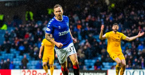 Rangers v Livingston pay per view price, live stream and ...