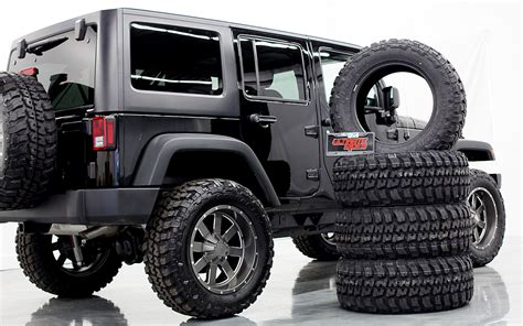Cheapest 35 Inch Tire Guide For Your Lifted Ride  Ultimate Rides