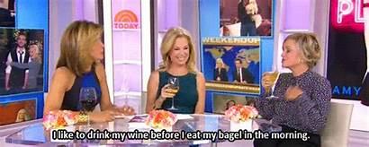 Wine Please Drinking Gifs Amy Poehler Europe