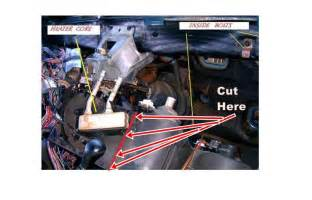 similiar 96 taurus heater core replacement keywords 96 dodge dakota fuse box diagram on dodge nitro 4 0 engine diagram