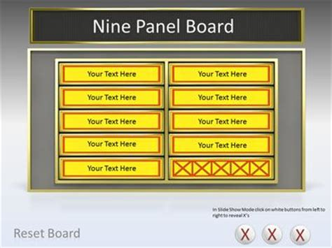 quiz show template powerpoint cpanjinfo