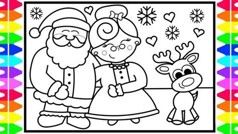draw santa claus   claus step  step