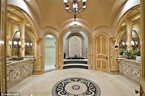 Most Expensive Bathroom in the World, the home has 11 ...