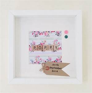 1000 images about frame art ideas on pinterest scrabble With name frames from letter pictures