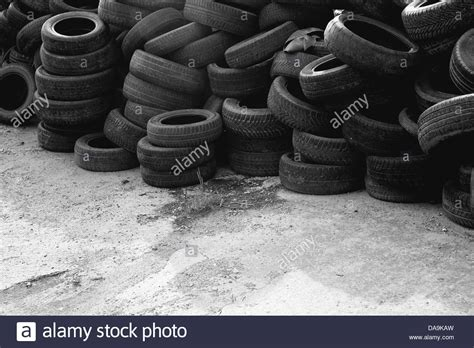 Stack Of Tires Stock Photos & Stack Of Tires Stock Images
