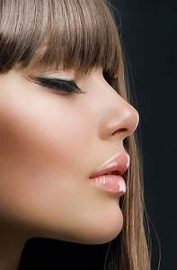 How to Get a Perfect Nose Shape by Makeup - Pretty Designs