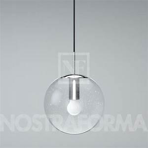 Bega Leuchten Ersatzteile : bega die kugel pendelleuchte kristallantikglas nostraforma design shop f r leuchten lampen ~ Yasmunasinghe.com Haus und Dekorationen