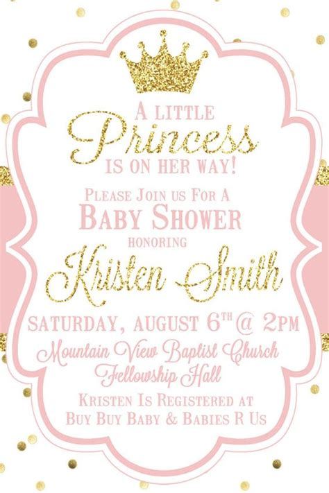 top  baby shower invitations original  boys  girls