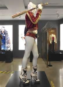 Harley Quinn Costume Suicide Squad Movie