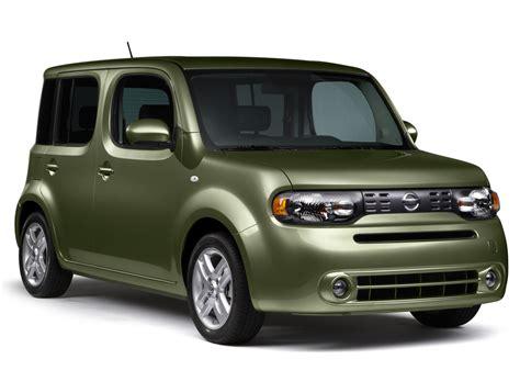 2011 Nissan Cube Us Price