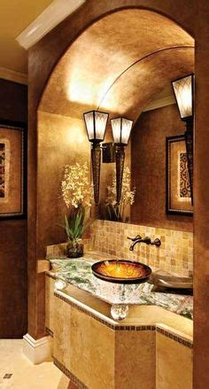 1000+ Images About Mediterranean Bathroom Design On