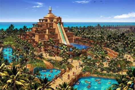 Combo Atlantis Aquaventure and Lost Chamber | Daytur.Com