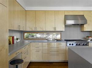 Vorhänge Für Küchenfenster : 13 klassische und kreative ideen f r k chenfenster ~ Markanthonyermac.com Haus und Dekorationen