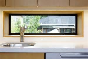 Kitchen Designs with Windows