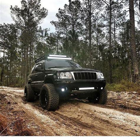 jeep wj ideas  pinterest cherokee car