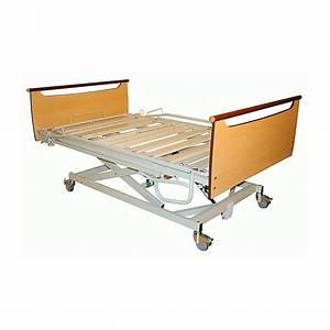 Lit Medicalise 120 : lit m dicalis divisys groupe av ya sant ~ Premium-room.com Idées de Décoration