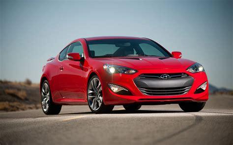 Cars Hyundai Genesis Coupe