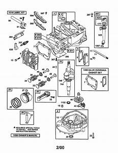 Diagram  Briggs And Stratton Intek Wiring Diagram Full