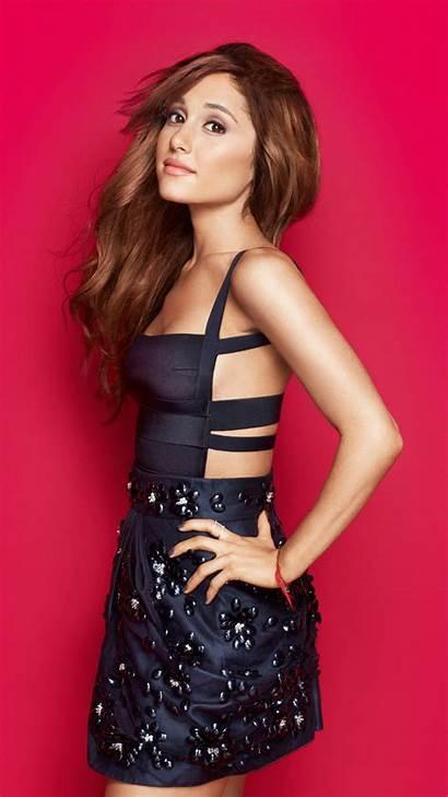 Ariana Grande 4k 1080 Wallpapers Iphone Cosmopolitan