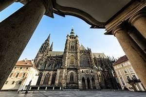 Prague Castle (Pražský hrad) - Prague.eu