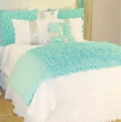 Coral And Navy Bedroom Photo