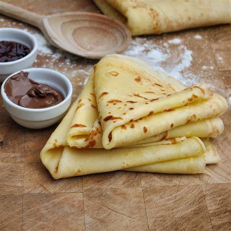 recette cuisine americaine recette des crepes recette de crepes sucrées aufeminin