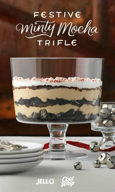 Three Ways To Create Trifle by 122 Best No Bake Recipes Images On