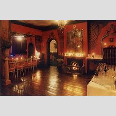 Gothic Dining Room  Gothic  Medieval  Old World