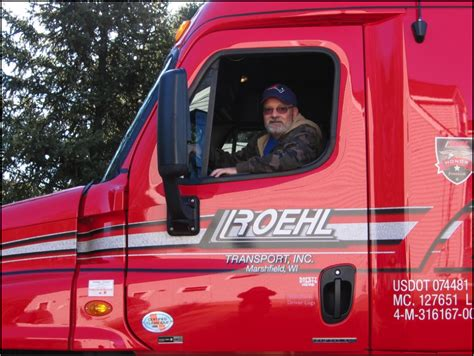 roehl transport jobs graduates from somers nettts new england tractor