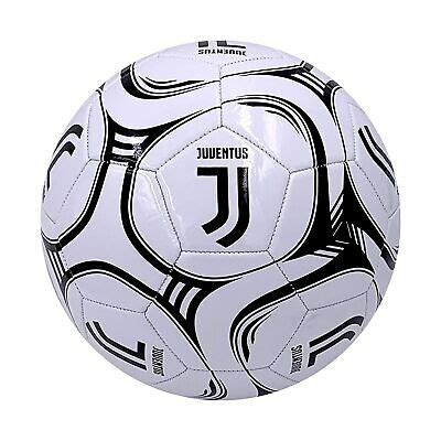 Juventus Soccer Ball Officially Licensed Size 5 05-4 | eBay